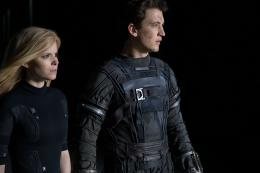 photo 1/29 - Kate Mara, Miles Teller - Les 4 Fantastiques - © 20th Century Fox