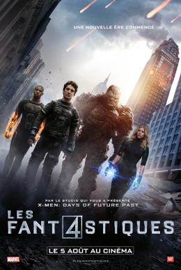 photo 19/29 - Les 4 Fantastiques - © 20th Century Fox
