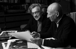 photo 5/7 - Wim Wenders, Juliano Ribeiro Salgado, - Le Sel de la Terre - © Le Pacte