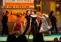 Glee - Saison 4 photo 5 sur 13