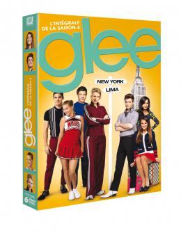 Glee - Saison 4 photo 1 sur 13