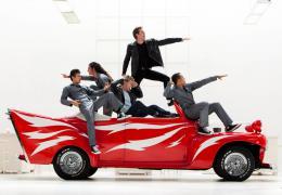 Glee - Saison 4 photo 10 sur 13