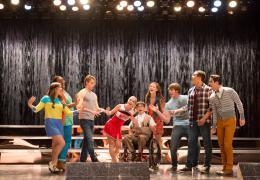 Glee - Saison 4 photo 3 sur 13