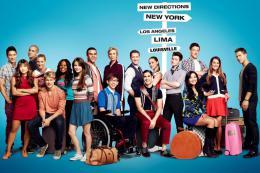 Glee - Saison 4 photo 4 sur 13