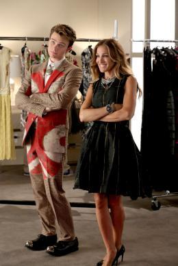Glee - Saison 4 photo 9 sur 13