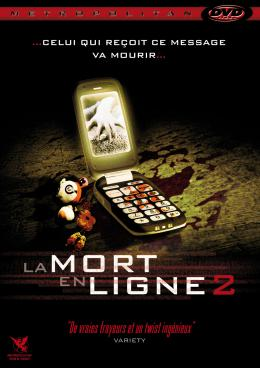 photo 1/2 - La Mort en ligne 2 - © Metropolitan FilmExport