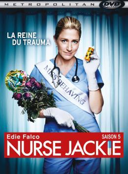 photo 1/1 - Nurse Jackie - Saison 5 - © Metropolitan Film