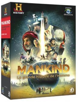 photo 1/2 - Mankind - La grande histoire de l'Homme