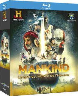 photo 2/2 - Mankind - La grande histoire de l'Homme