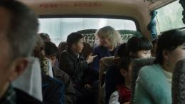 Voyage en Chine Yolande Moreau photo 5 sur 7