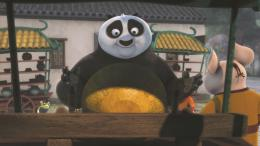photo 2/8 - Kung Fu Panda - L'incroyable légende : Le justicier de minuit (Vol.3) - © Fox Pathé Europa (FPE)