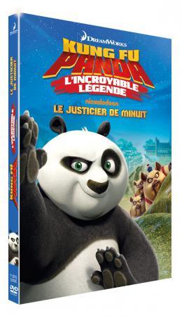 photo 1/8 - Kung Fu Panda - L'incroyable légende : Le justicier de minuit (Vol.3) - © Fox Pathé Europa (FPE)