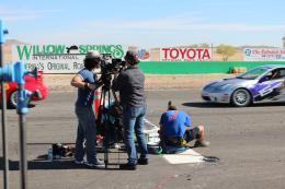 photo 1/8 - Born to race 2 - © Condor Entertainment