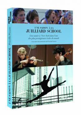Une saison à la Juilliard School photo 1 sur 1