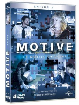 photo 8/8 - Motive - Saison 1 - © Universal Pictures Video