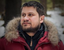 Sergey Pikalov Sergey Pikalov photo 1 sur 1