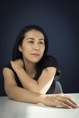 photo 9/9 - Atsuko Hirayanagi - Oh Lucy ! - © Nour Films