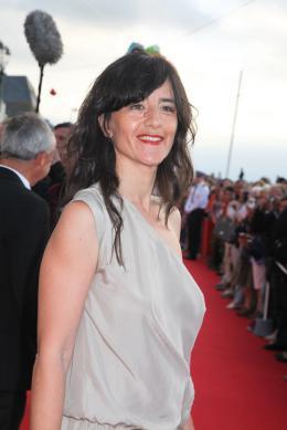Romane Bohringer 28�me Festival du Film Romantique de Cabourg 2014 photo 2 sur 20