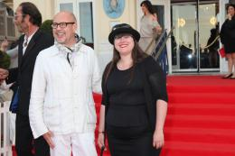 Stefan Liberski 28ème Festival du Film Romantique de Cabourg 2014 photo 1 sur 1