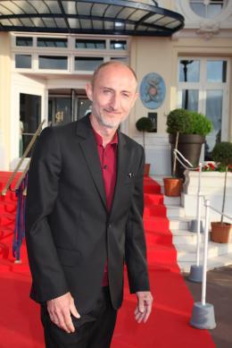 Guillaume Nicloux 28�me Festival du Film Romantique de Cabourg 2014 photo 5 sur 6