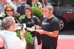 Sergi Lopez 28ème Festival du Film Romantique de Cabourg 2014 photo 9 sur 79