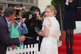 Emmanuelle Béart 28ème Festival du Film Romantique de Cabourg 2014 photo 9 sur 157