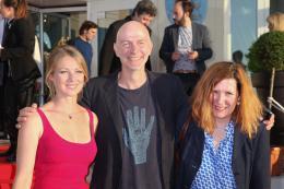 Fleur Lise 28ème Festival du Film Romantique de Cabourg 2014 photo 3 sur 23