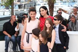 Monica Bellucci Photocall pour Les Merveilles lors du 67ème Festival International du Film de Cannes 2014 photo 10 sur 230