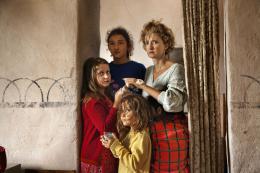 Les Merveilles Agnese Graziani, Alba Rohrwacher, Maria Alexandra photo 4 sur 33