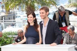 photo 117/129 - Maria Marull, Damian Szifron - Photocall de Relatos Salvajes - Cannes 2014 - Les Nouveaux Sauvages - © Isabelle Vautier pour CommeAuCinema.com