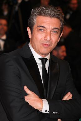 photo 127/129 - Ricardo Darin - Montée des marches pour Relatos Salvajes - Cannes 2014 - Les Nouveaux Sauvages - © Isabelle Vautier pour CommeAuCinema.com