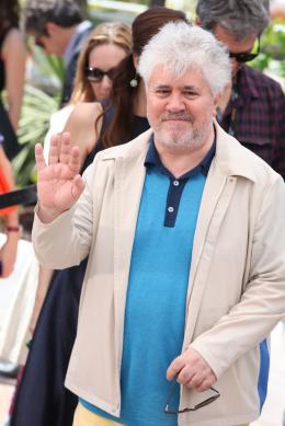 photo 118/129 - Pedro Almodovar - Photocall de Relatos Salvajes - Cannes 2014 - Les Nouveaux Sauvages - © Isabelle Vautier pour CommeAuCinema.com