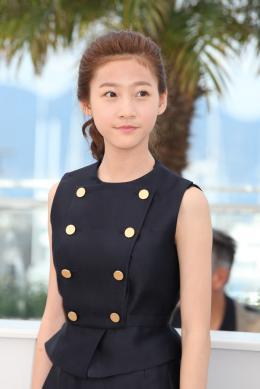 Kim Saeron Cannes 2014 photo 2 sur 17