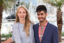 Ingrid Garcia Jonsson Hermosa Juventud - Cannes 2014 photo 5 sur 15