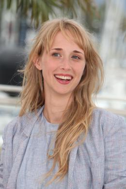 La Belle Jeunesse Ingrid Garcia Jonsson - Cannes 2014 photo 9 sur 16