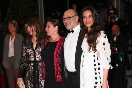 Keren Yedaya Loin de mon p�re - Cannes 2014 photo 2 sur 2
