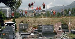 photo 1/24 - Les Ponts de Sarajevo - © Cine?te?ve? ? Obala Art Centar ? Bande a? part Films ? Mir C