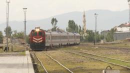 Des Trains pas comme les Autres - Destination Turquie photo 3 sur 4