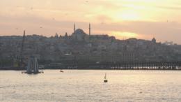 Des Trains pas comme les Autres - Destination Turquie photo 2 sur 4