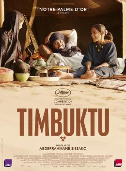 photo 16/17 - Timbuktu - © Le Pacte