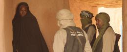 photo 4/17 - Timbuktu - © Le Pacte