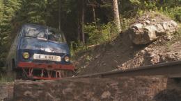 Des Trains pas comme les Autres - Destination Roumanie photo 3 sur 5