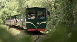 Des Trains pas comme les Autres - Destination Argentine photo 2 sur 5