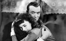 photo 13/13 - Jennifer Jones et Charles Boyer - La Folle ing�nue
