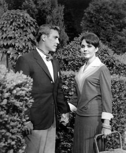 Jennifer Jones Tendre est la nuit (1962) photo 4 sur 53