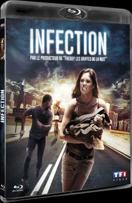 photo 7/8 - Infection - © TF1 Video