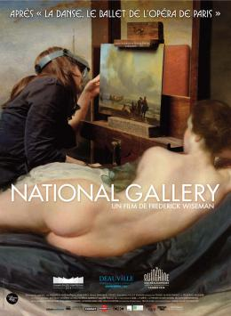 photo 8/8 - National Gallery - © Sophie Dulac Distribution