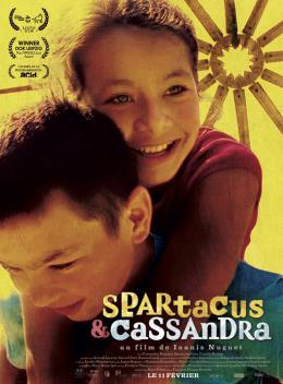 photo 10/10 - Spartacus et Cassandra - © Nour Films