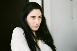 photo 7/11 - Ronit Elkabetz - Gett - Le Procès de Vivianne Amsalem - © Les Films du Losange