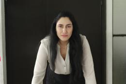 photo 1/11 - Ronit Elkabetz - Gett - Le Procès de Vivianne Amsalem - © Les Films du Losange